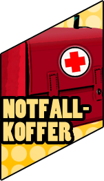 Icon Notfallkoffer